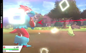 Rarest Square Shiny Pokemon now common in Sword/Shield due to ...