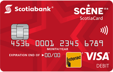earn scene points faster scotiabank