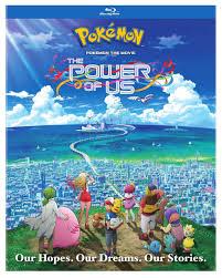 Mua Pokemon 4Ever: Movie trên Amazon Mỹ chính hãng 2020