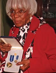Intriguing people: Ida Martin