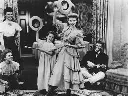 MoMA | Vincente Minnelli's Meet Me in St. Louis