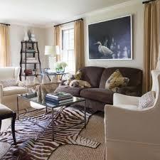 Zebra Rug Living Room Ideas Photos Houzz
