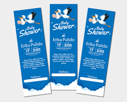 Baby Shower Nino Invitaciones A Evento Lluvia De Sobres 39 900