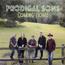 Coming Home by Prodigal Sons : Napster