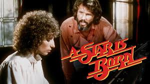 È nata una stella - Film (1976)