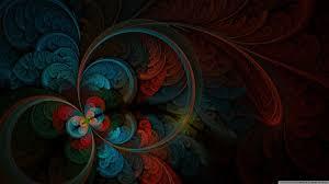 fractals wallpaper 2560x1440 87678