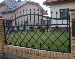 Prefab Wrought Iron Fence Design For Villa Garden Buy Wall Fence Designs Decorative Wrought Iron Fence Prefab Iron Fence Panels Product On Alibaba Com