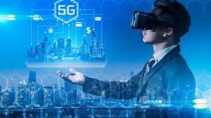 5Gでどう変わる?VRの未来の形 │ RAKUDOブログ