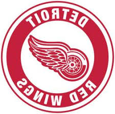 Detroit Red Wings Decals Redwingshome Com