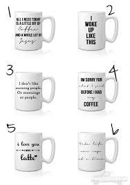 craft the best sharpie mug quotes tutorial • taylor bradford