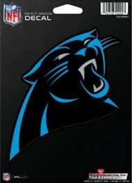 Carolina Panthers Die Cut Decal Car Window Laptop Tumbler See Description Ebay