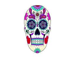 Vwaq Dia De Los Muertos Decals Sugar Skull Mask Wall Decal Day Of The Dead Wall Art Stickers Sugar Skull Wall Tattoo Colors Peel And Stick Decor Vwaq Gjg 5 Newegg Com