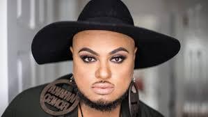 nz makeup director gee pikinga