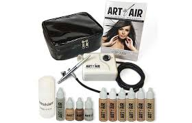 8 best airbrush makeup kits fashionnista