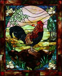 stained glass by chippaway art glass