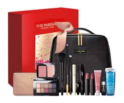 12 winter holiday beauty gift sets 2016