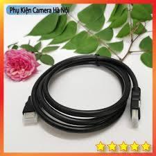 Dây Cáp HDMI tròn loại tốt 1.5m chuẩn hình ảnh 2k, 3D, Ultra HD giá rẻ  17.000₫