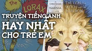 Mai Lee: Truyện tiếng Anh cho trẻ em: 6-10 tuổi