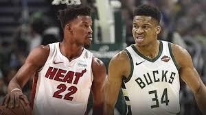 Miami Heat vs Milwaukee Bucks - Full Game 1 Highlights - Semi Finals