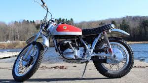 bultaco the vine spanish motorcycle