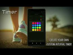 tabata interval hiit timer apps on