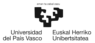 UNIVERSIDAD DEL PAIS VASCO/ EUSKAL HERRIKO UNIBERTSITATEA (eus)
