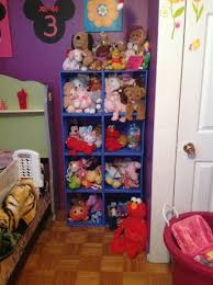 15 Creatively Simple Diy Stuffed Animal Organizers For Kids Rooms Diy Crafts