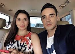 Diana Zubiri and Andy Smith Photos, News and Videos, Trivia and ...