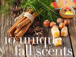 10 Unique Fall Scents You Need in Your Home Right Now | HGTV's ...