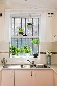 hanging herb garden ideas for your home