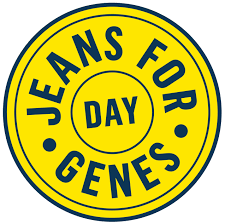 Jeans for Genes Day - Metabolic Support UK