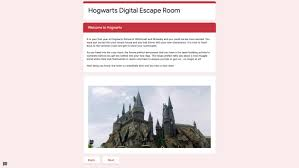 Librarians Turned Google Forms Into The Unlikely Platform For Virtual Escape Rooms The Verge