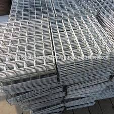 Chinawelded Metal Wire Fence Panels On Global Sources
