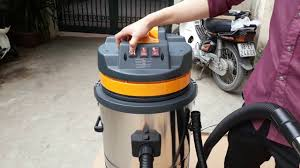 Báo giá sản phẩm máy hút bụi công nghiệp Vina Hitech