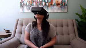 Virtual Reality Exposure Therapy - Midtown New York, NY: Thriving ...