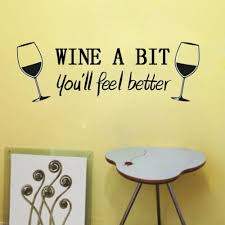 Wine Home Decor