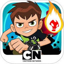 up to sd ben 10