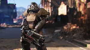 fallout 4 wallpapers top free fallout