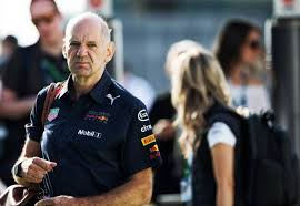 Video: Adrian Newey on the rise of Red Bull Racing