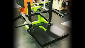 diy belt squat machine garage gym reviews