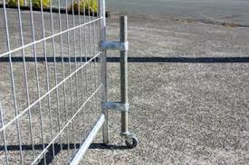 Ghl Temp Fence New Innovations Added To The Range