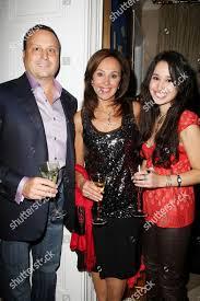 Rosanna Scotto husband Louis Ruggiero daughter Jenna Editorial Stock Photo  - Stock Image | Shutterstock