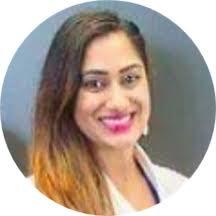 Dr. Priya Patel, DDS | Smile Loft Branch Ave, Camp Springs, MD