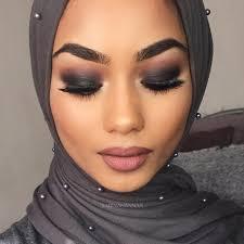 beauty tutorial black smokey eye the