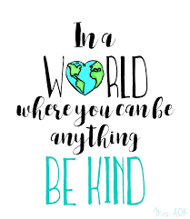 Kindness Quotes Clipart