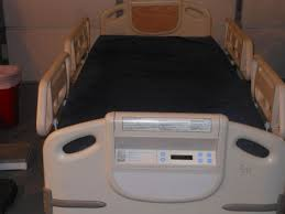 Used HILL-ROM Advanta P1600 Beds Electric For Sale - DOTmed ...