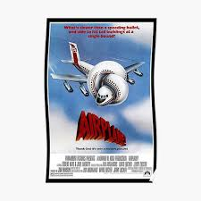 Airplane Posters Redbubble
