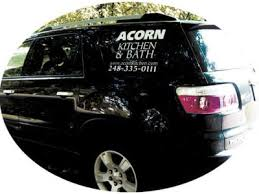 Custom Stickers For Cars Personalized Car Window Decals