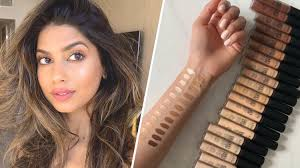 7 best concealers for skin with golden