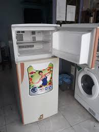 Tủ lạnh Hitachi - Thái Lan 150 lít - bền lắm - có chở gần ...